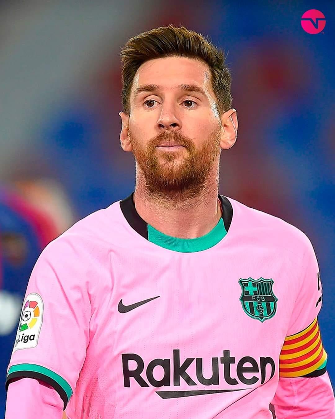Lionel Messi chegou a um acordo para fechar com o Paris Saint-Germain como agente livre.