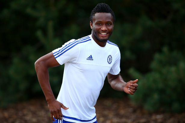 Two Chinese Clubs Bid For Chelsea Midfielder Mikel