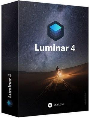 Luminar v4 Free