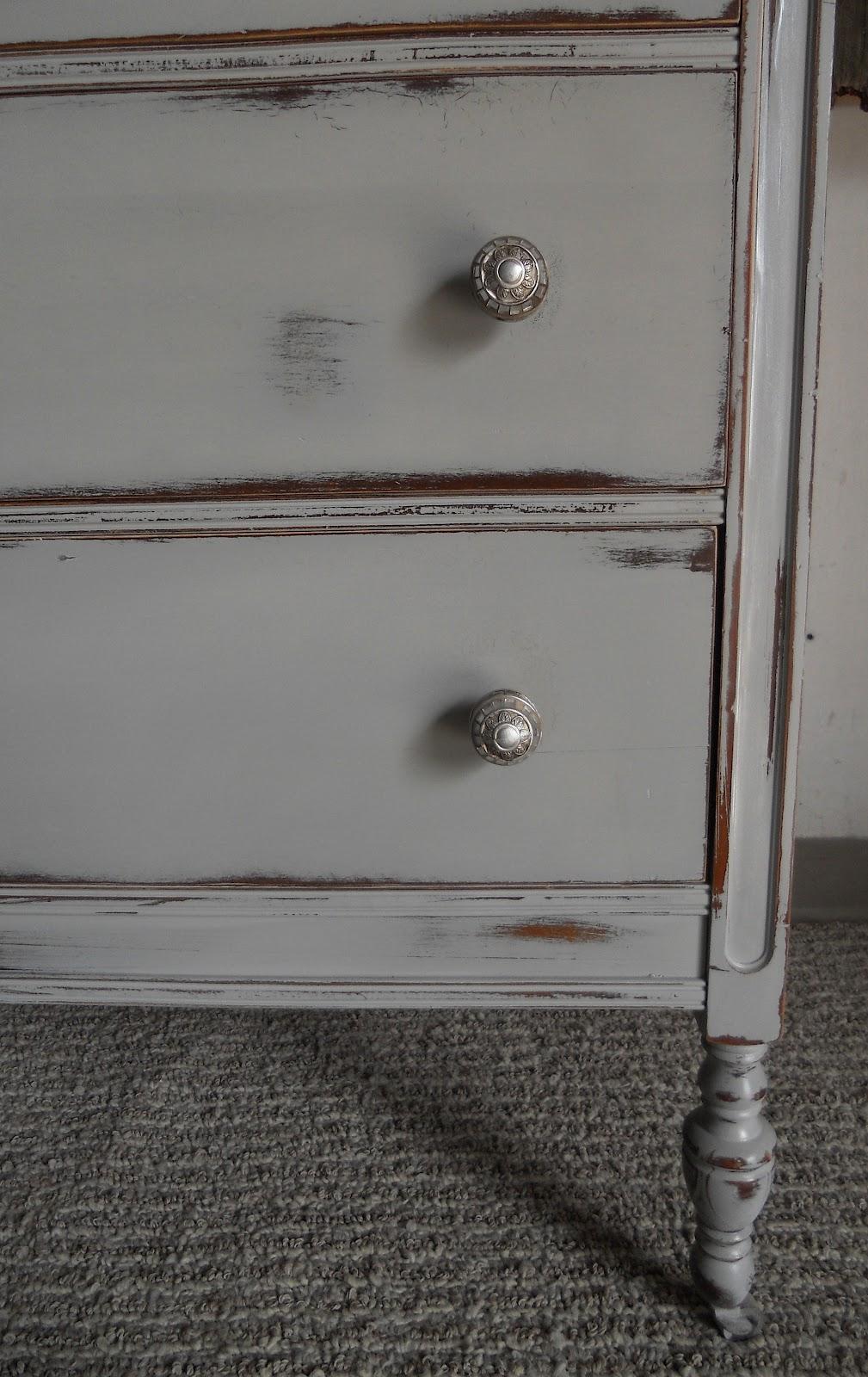 Createinspire French Dresser
