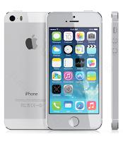 Kredit Iphone 5S 16GB (Resmi)