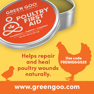Plants With Purpose | Green Goo by Sierra Sage Herbs