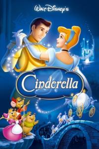 فيلم كرتون سندريلا Cinderella كامل ومدبلج جميع الاجزاء