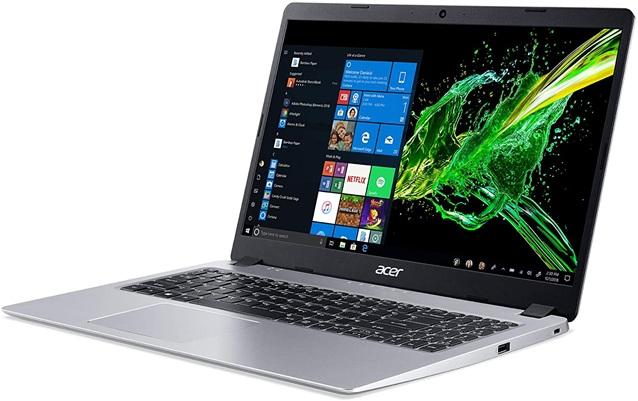 Acer Aspire 5 A515-43-R19L: análisis