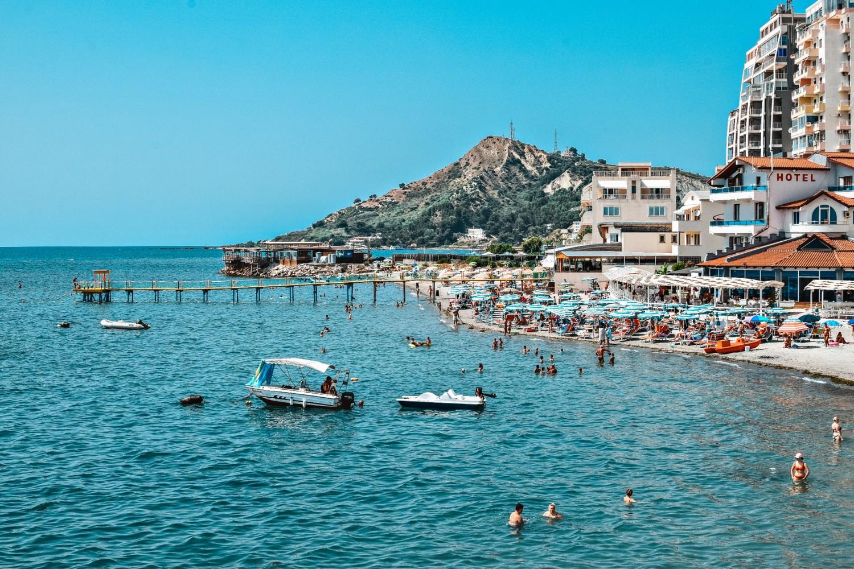 Czy warto jechać do Durres, Albania?