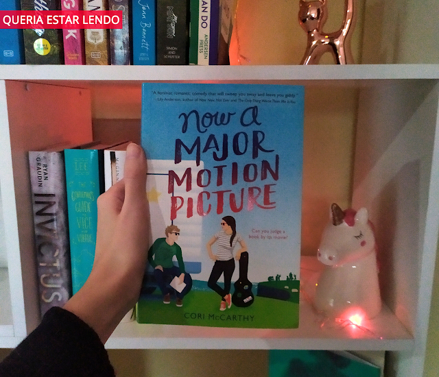Resenha: Now a major motion picture