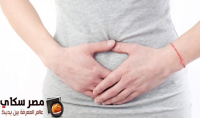 لماذا يحدث ألم الحيض الشديد  Dysmenorrhoea