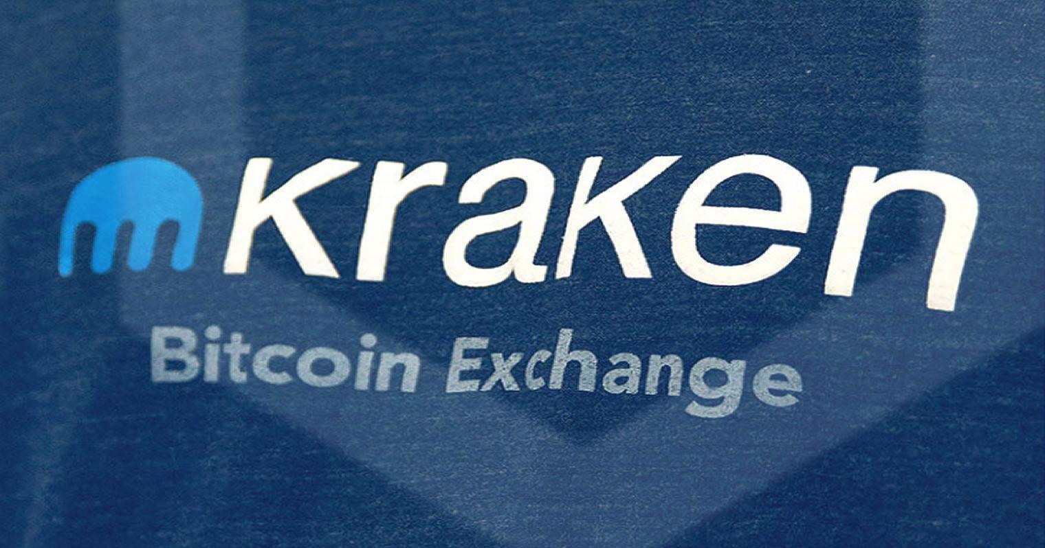 kraken-exchange