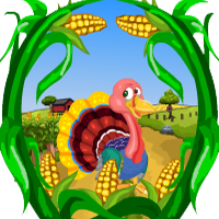 Games4Escape Thanksgiving Maize Farm Escape