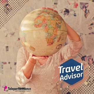 Travel Advisers