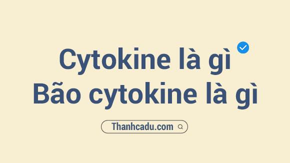 bão cytokine là gì, cơn bão cytokine là gì, cơn bão cytokine, hội chứng bão cytokine là gì, cytokine storm là gì, bão cytokine là gì, bão cytokine