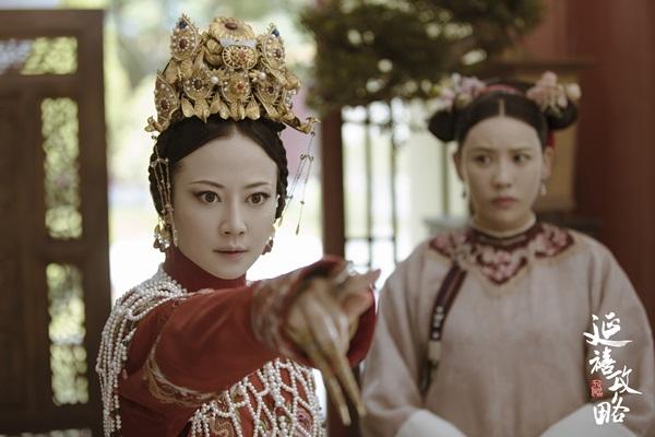 สนมเกา (ถันจว๋อ) @ Story of Yanxi Palace เล่ห์รักตําหนักเหยียนสี่ (เล่ห์รักวังต้องห้าม: 延禧攻略)