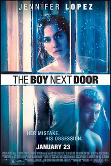 The Boy Next Door 2015 Movie Free Download Online