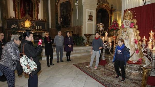 La Hermandad del Rocío de Almería suspende sus actos de febrero por la actual situación sanitaria
