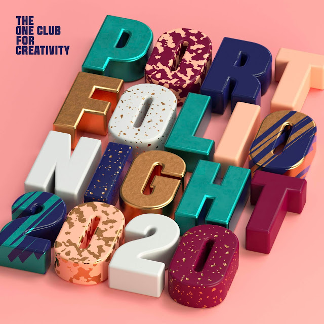 The One Club Partners with Spotify for 2020 Portfolio Night All-Stars