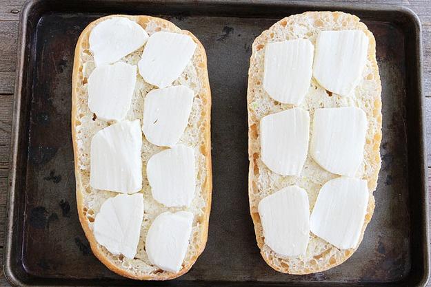 delicious italian bruschetta in just 5 minutes