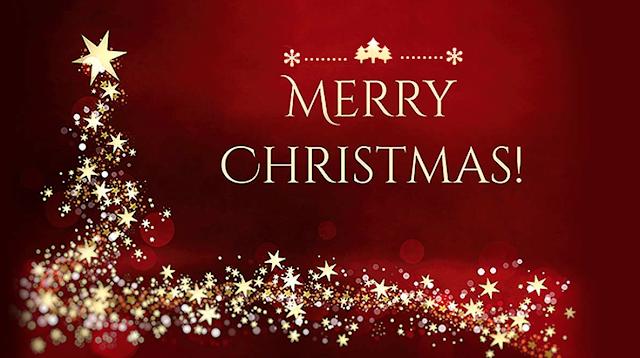Merry Christmas Wishes, Shayari, MSG, SMS in Hindi & English