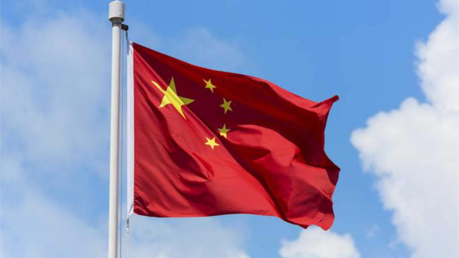 China menyatakan protes ke AS sehubungan dengan sanksi untuk kerjasama dengan Rusia