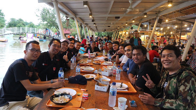 member ITZC Jakarta