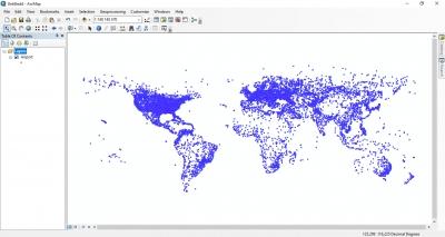 تحميل شيب فايل المطارات - طبقة المطارات لكل دول العالم