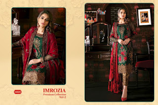 ShrShree Fab Imorzia Premium Collection Vol 2 Pakistani Suits ee FShree Fab Imorzia Premium Collection Vol 2 Pakistani Suits ab Imorzia Premium Collection Vol 2 Pakistani Suits
