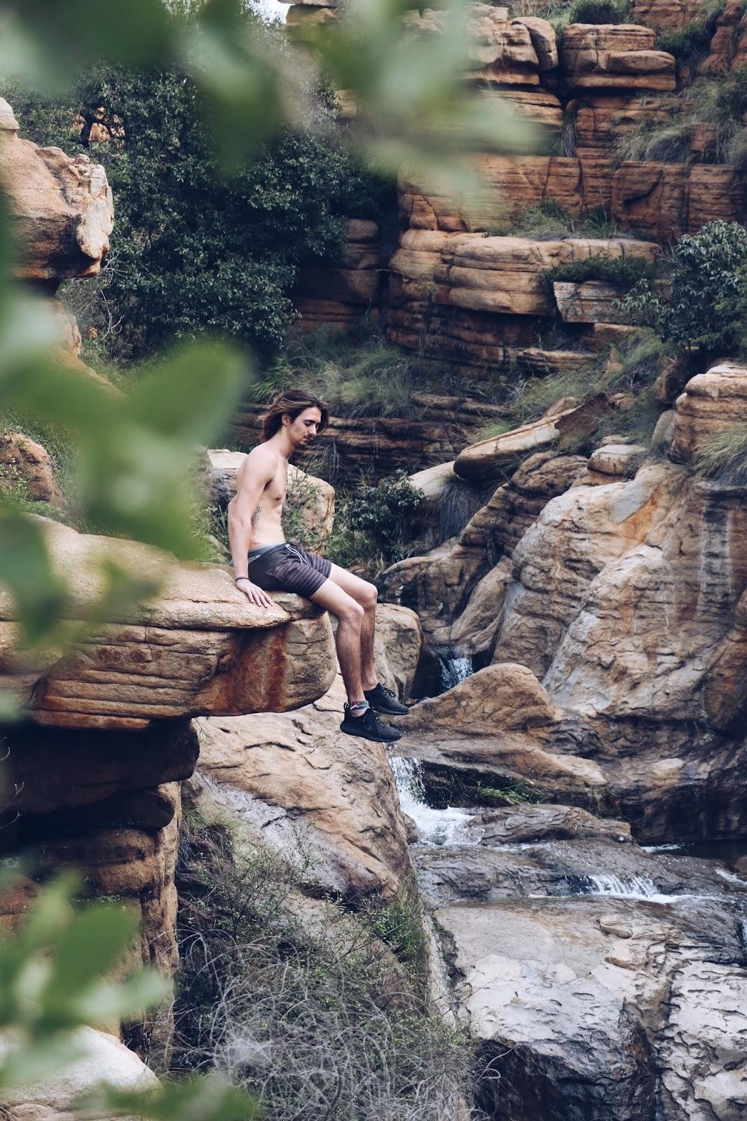adrian stanley, travel vlogger