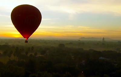 Bagan Photos (3)