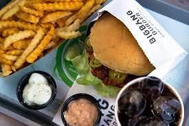 big bang burger çankaya maidan avm ankara menü fiyat listesi hamburger sipariş