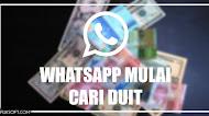 WhatsApp Mulai Cari Duit Setelah 10 Tahun Digratiskan