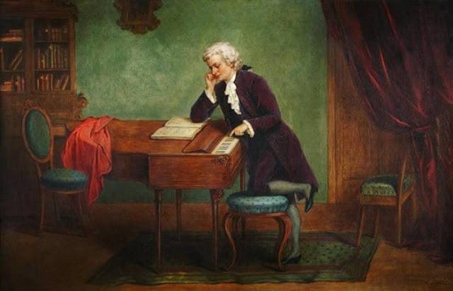 Mozart - Serenata da Noite Pequena
