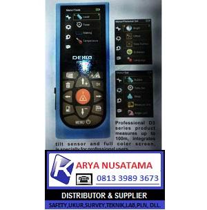 Jual Laser Distance Meter Dekko D3 pro di Surabaya