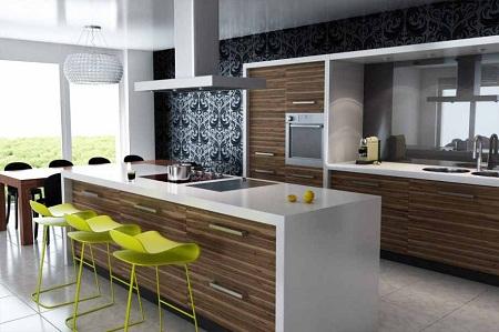 Contoh Desain Ruang Makan Minimalis Sederhana