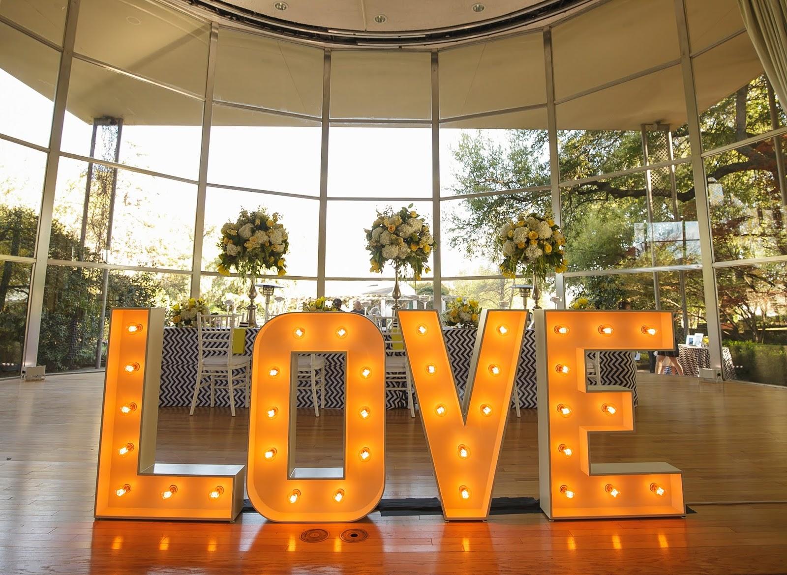 Love word in Orange decor, love images