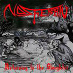 "NOSFERATU - ""Returning to the slaughter"" Demo CDr. 2004. Heavy metal"