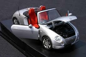 Spesifikasi & Harga Daihatsu Copen