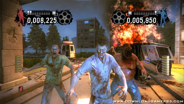 The House Of The Dead Overkill Extended Cut Download Game Ps3 Ps4 Ps2 Rpcs3 Pc Free