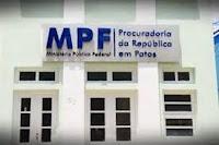 MPF está investigando várias prefeitura do sertão da Paraíba