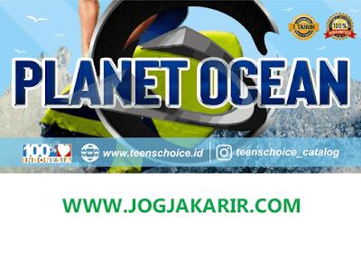 Loker SPG Chatelain & Planet Ocean Penempatan Yogya, Magelang, Purworejo, Temanggung