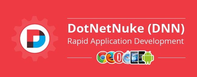 Best DotNetNuke Hosting in UK with Expert ASP.NET Technology