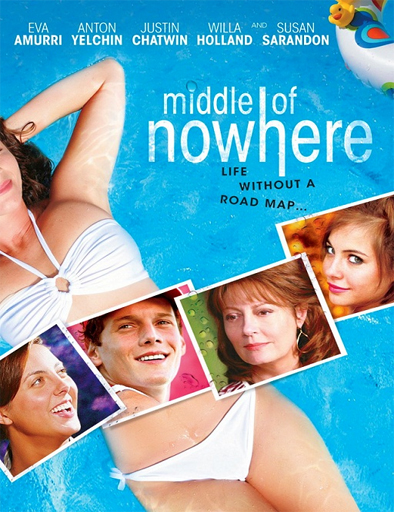 Ver Middle of Nowhere (2008) Online
