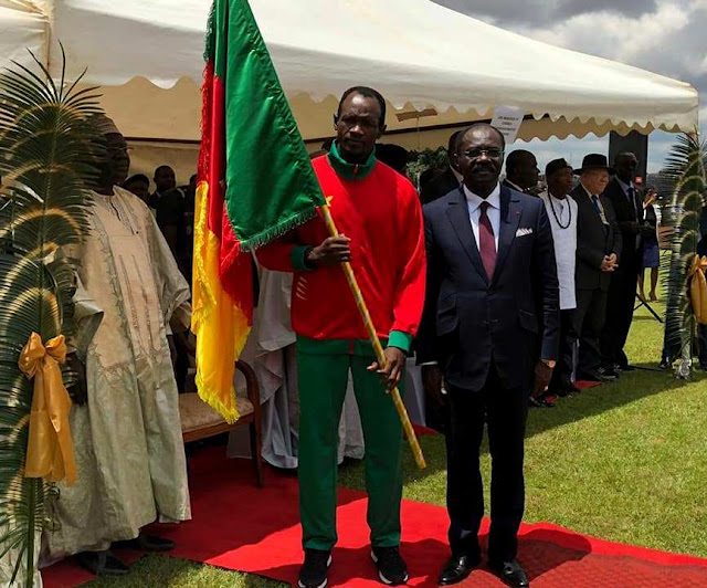JEUX AFRICAINS 2019 : LE CAMEROUN EST PRÊT