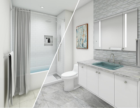 5 ways to save money on your bathroom remodel