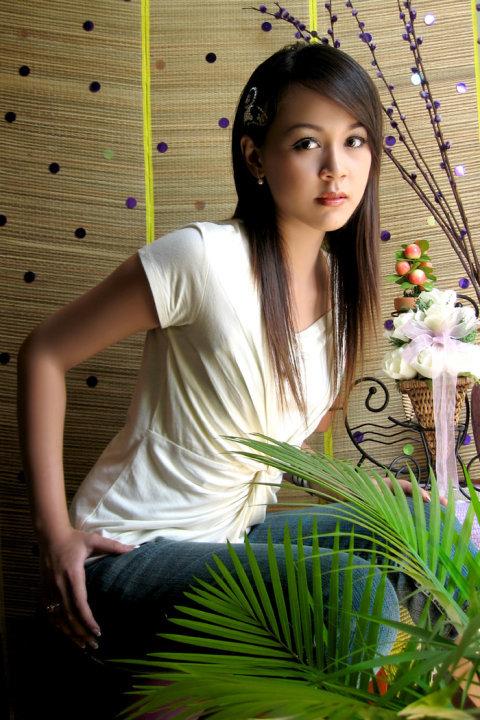 facebook Myanmar sexiest model girl