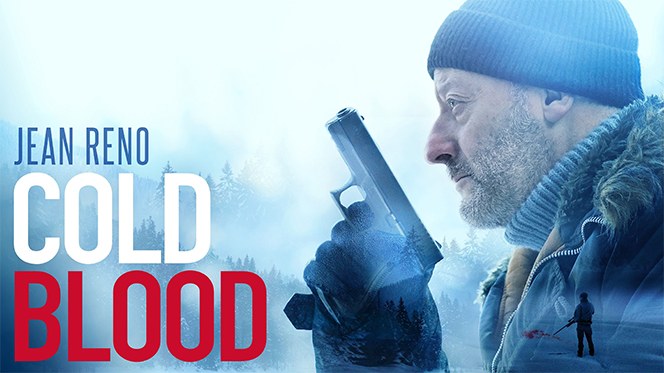 Cold Blood Legacy (2019) BRRip 1080p Latino-Ingles
