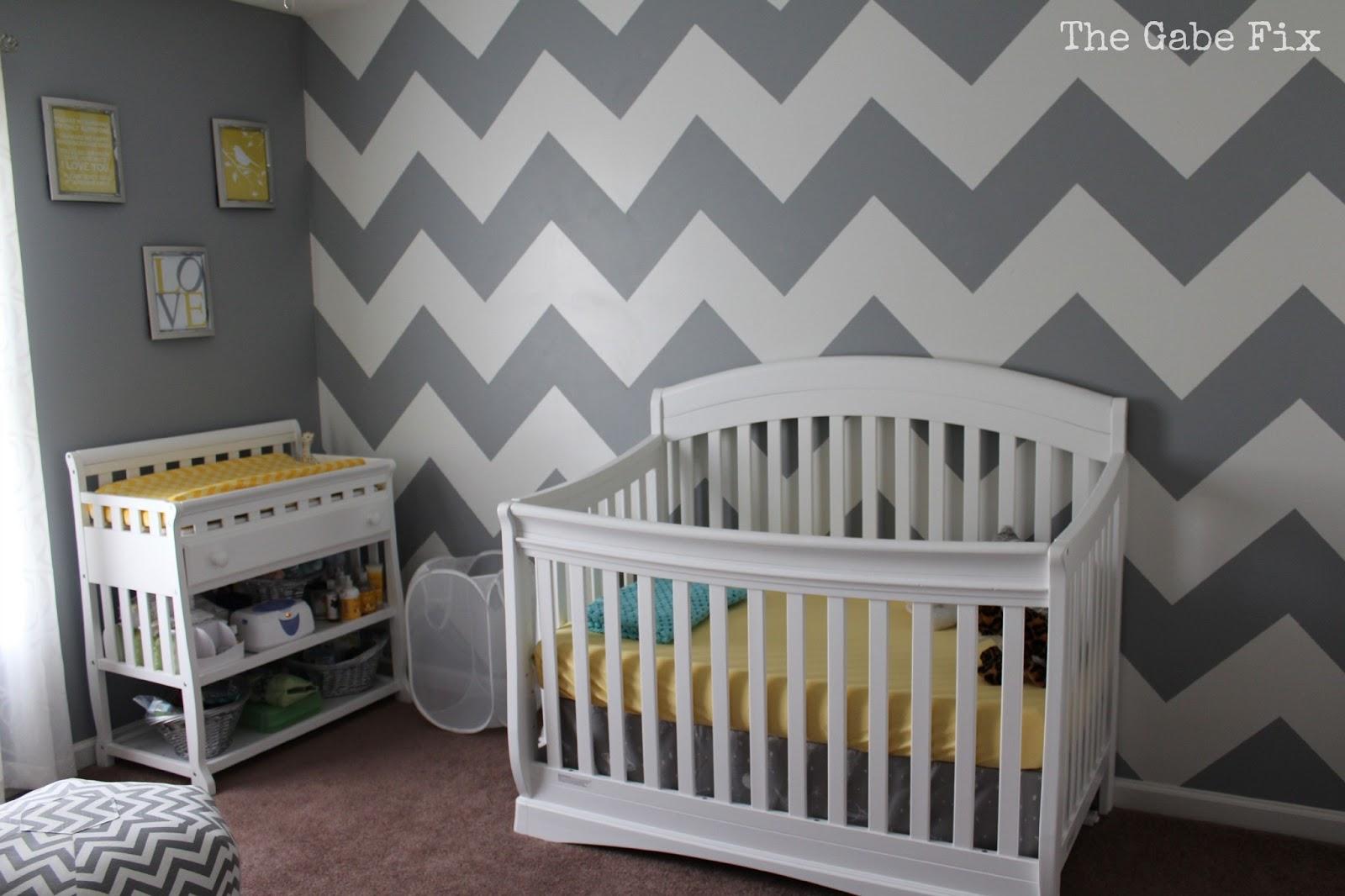 Baby Chad S Nursery