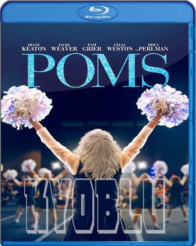 Poms [2019] [BD25] [Subtitulado]