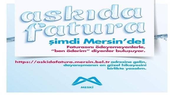 Mersin Büyük Şehir Belediyesi, Mersin Haber, Meski, Vahap Seçer,
