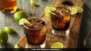 5 Of The Best Rum Cocktails For Your Next House Party