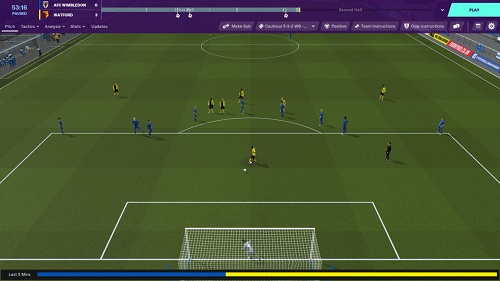 Pros and cons of FM21 - Football Manager 2021