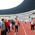 Pemprov Jateng Terus Kebut Renovasi Stadion Jatidiri
